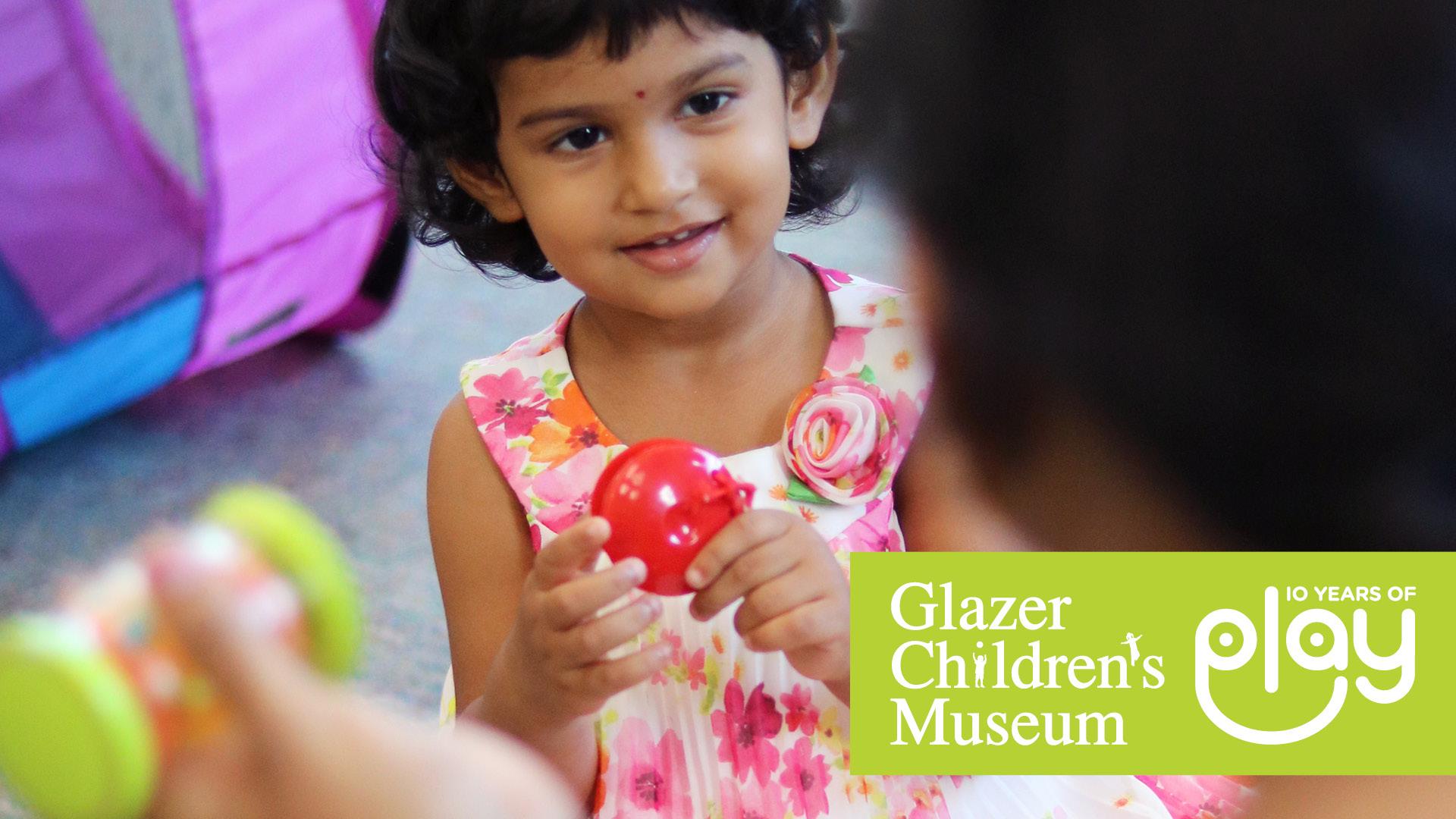 Positive Parenting Program Glazer Children S Museum